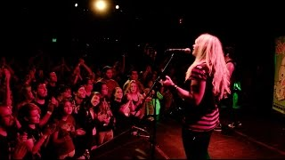 The Dollyrots - Satellite (Live in Los Angeles)