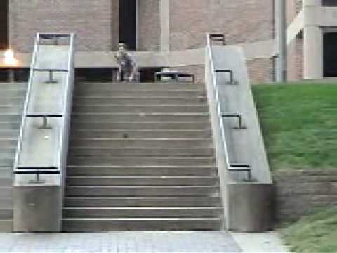 Iowa City, ollie  over 16