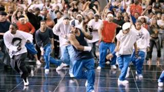 Dmx feat  Swizz Beatz Get it on the floor (fast version) You got served