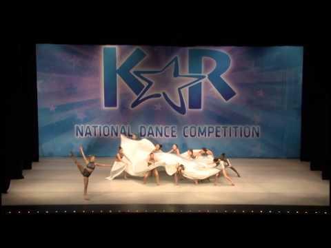 2014 IDA - Best Ballet/Open/Acro Gym Winner