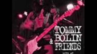 """Tommy Bolin and Friends """"Stratus"""""""