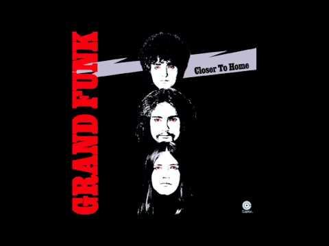 Grand Funk Railroad - Sin's a Good Man's Brother (2002 Digital Remaster)