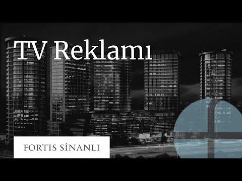 Fortis Sinanlı Kadıköy Reklam Filmi