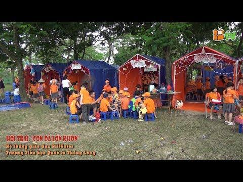 Hội trại