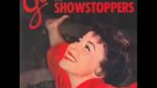 Eydie Gorme - I Don't Want To Walk Without You Baby..wmv