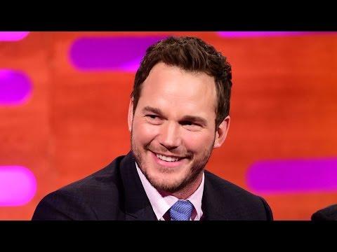 Chris Pratt does his TOWIE impression - The Graham Norton Show - Series 17 Episode 8 - BBC One