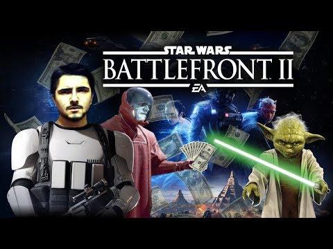 Star Wars Battlefront 2 — EA, ВЫ ТАМ А*УЕЛИ? [ЧЕСТНЫЙ ОБЗОР]