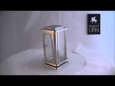 legendURN graflantaarn rvs grave lantern lanterne funeraire gravlykta Grablaterne 200434