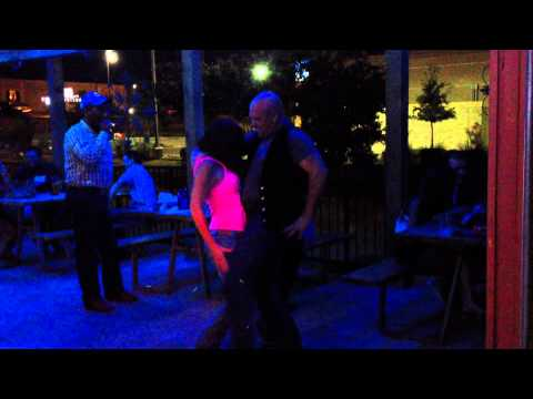 DJ 5-Oh & the Awesome Dancing Couple Again