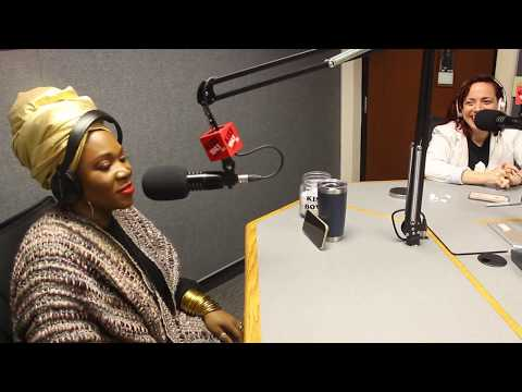 India Arie shares her celeb crush, mute r kelly, and more