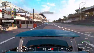 Чемпионат FIA 2018 сезон 2 раунд 3 (Gran Turismo Sport )