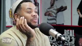 Kevin Gates Talks about Love