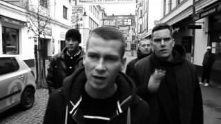 AROUKHEY x PRESSIN - NA VLASTNÍ KŮŽI (OFFICIAL VIDEO)