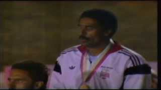Daley Thompson's Decathalon highlights,Olympic Games 1984