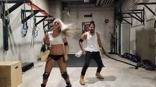 Christina Aguilera   Dirrty Ft. Redman   Coreo By JO C