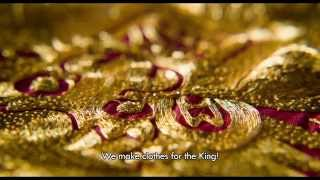 The Royal Tailor (Official Trailer)