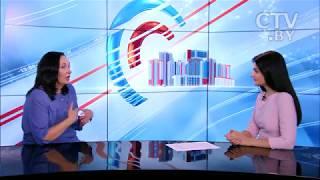 Беременность и роды в Минске: интервью главного акушера-гинеколога в программе «Большой город»