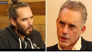 DEBATE Jordan Peterson and Russell Brand discuss politics
