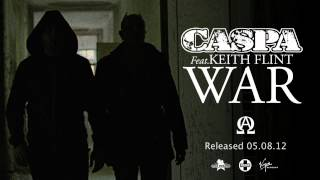 War (Nari & Milani Remix) - Caspa (Video)