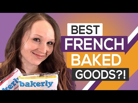 Download 🍞 Bakerly Review: Crepes, Pancakes & Brioche (Taste Test) Mp4 HD Video and MP3