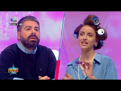 Bravo, ai stil! All Stars (19.02.2018) - Editia 21, COMPLET HD