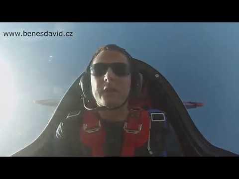 Aerobatics - David Beneš