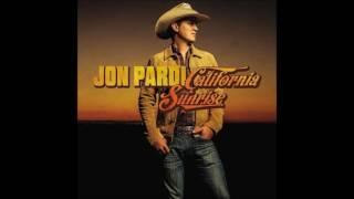 "Video thumbnail of ""Jon Pardi - Dirt on my Boots (Lyrics)"""