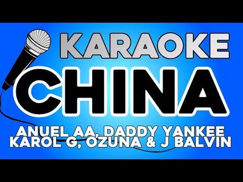 China Daddy Yankee