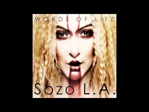 Sozo L.A. - Light me up