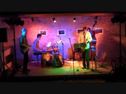 Nocz Quartet - Pakker Karner