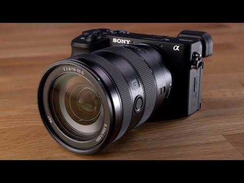 Sony Alpha 6600: Test der kompakten Systemkamera   deutsch