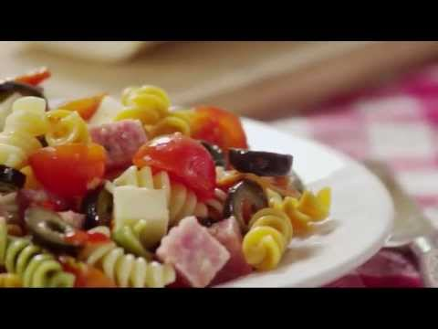 How to Make Pasta Salad | Salad Recipes | Allrecipes.com