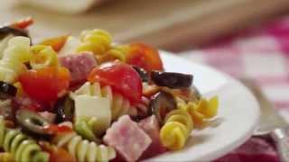 How to Make Pasta Salad   Salad Recipes   Allrecipes.com