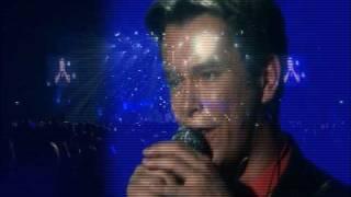 Stephen Gately - Bright Eyes Live '08