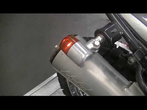 ブロンコ/ヤマハ 225cc 神奈川県 リバースオート相模原