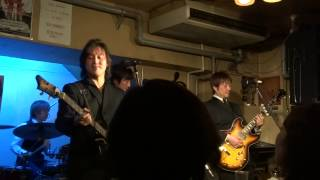 Beatles Tribute, Everybody's Got Something To Hide Except Me And My Monkey, cover