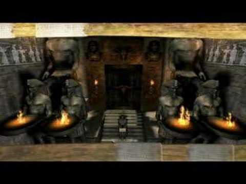 Stargate SG-1 : The Alliance PC