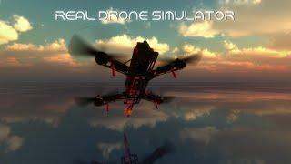Free FPV Simulator!