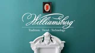 The Williamsburg Paint Collection | Benjamin Moore