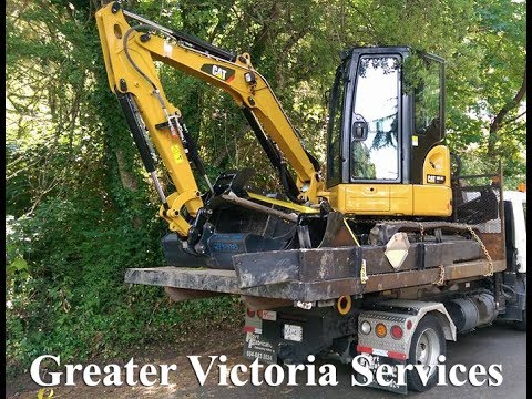 Greater Victoria Services