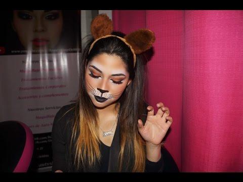MAQUILLAJE DE LEON - ♥ - BeautyShopDebbie