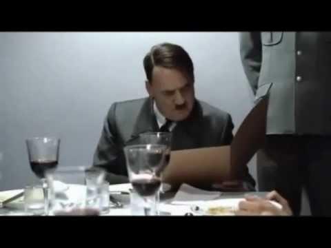 Video Hitler Makan di Warteg
