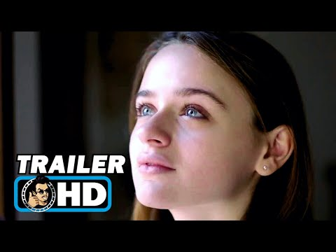 THE LIE Trailer (2020) Blumhouse Horror Movie
