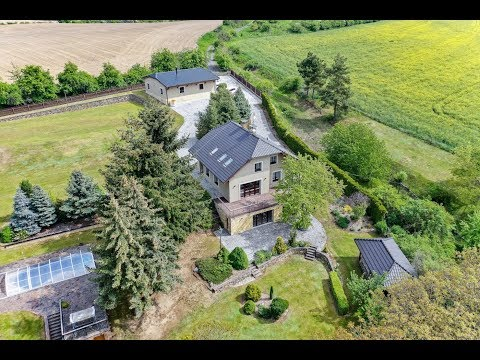 Video Prodej domu v osobním vlastnictví 198 m², Milín