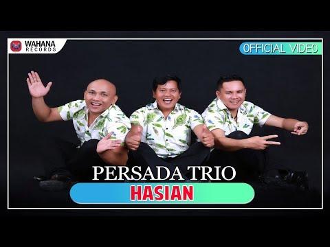 Persada trio   hasian  official video    lagu batak terbaru 2018
