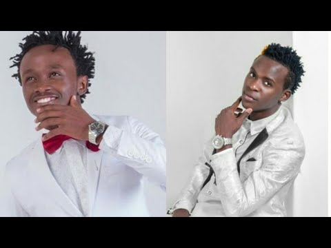 WILLY PAUL FT BAHATI (official audio)