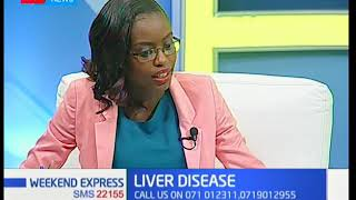 Weekend Express - 17th February 2018 - [Part 1] - Discussion on Liver Disease