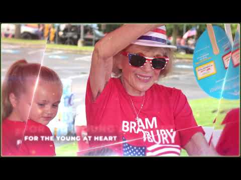 Caring for Our Community - Fourth of July Parade (2019)
