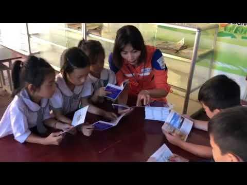 Hướng dẫn học sinh sử dụng điện an toàn và tiết kiệm