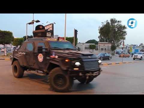 فيديو بوابة الوسط | «الردع الخاصة» تنفي إلقاء القبض على العميد مصطفى الشركسي
